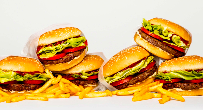 order burgers and quality meats