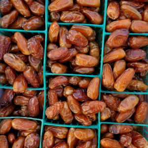 Dates by Davall Bahri