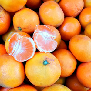 Regier Family Farms Satsuma Mandarin